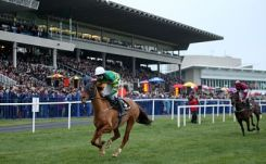 Leopardstown Racecourse