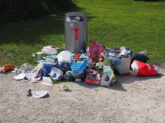 estate clean-up